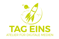Logo Atelier Tag Eins